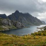 Tangstad - Mærvollspollen